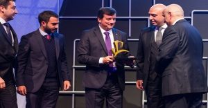 Häfele , Sign of the City Awards'da şehrin en iyilerini seçti!