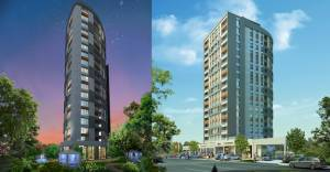 Huzzak Tower Elegance'ta 2 farklı kampanya!