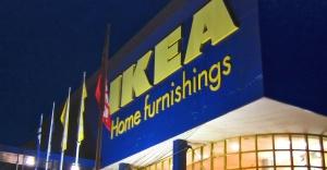 IKEA Romanya'dan 83 dönümlük orman satın aldı!