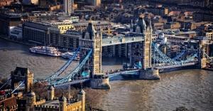 İngiltere'de konut fiyatları rekor seviyeye ulaştı!