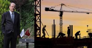 """""""İnşaat sektörü 2016'ya hızlı bir giriş yapacak"""""""