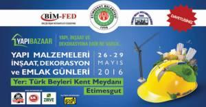 İnşaat sektörü Etimesgut'ta buluşacak!
