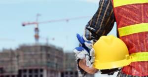 İnşaat sektörü Haziran'da genel ekonomiden daha hızlı büyüdü!