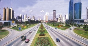 İnşaat sektörü Kenya'ya çıkarma yapıyor!