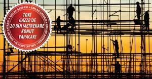 İsrail'le yapılan mutakabat inşaat sektörünün de önünü açacak!