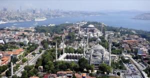 TOKİ İstanbul kentsel dönüşüm projeleri!