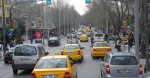 İstanbul Bağdat Caddesi'nde dönüşüm kiraları arttırdı!