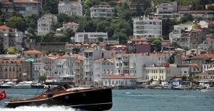 İstanbul'da bu üç ilçenin yıldızı parlıyor!