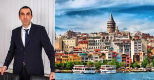 'İstanbul'da kiralar yükselişte!'