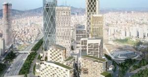 İstanbul Finans Merkezi AVM projesi için harekete geçti!