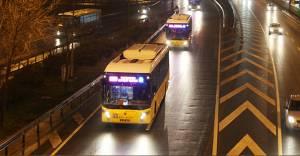 İstanbul gece ulaşım rehberi!