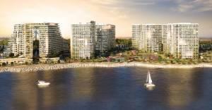İstanbul'un denize sıfır tek projesi; SeaPearl Ataköy!