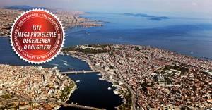 İstanbul'un en gözde yatırım bölgeleri hangileri?