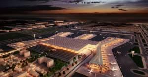 İstanbul yeni havalimanı, MIPIM Mega Proje Ödülü'ne aday!