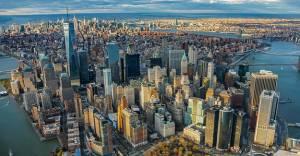 İşte Amerika'da yatırım fırsatı sunan şehirler!