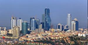 İşte İstanbul Ofis Pazarı 2015 Üçüncü Çeyrek Raporu verileri!