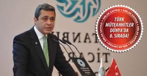 İTO inşaat sektörü için 'ihtisas bankası' önerisinde bulundu!
