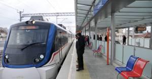 İZBAN hattı Torbalı'da konut satışını arttırdı!