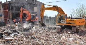 İzmir Cumhuriyet Mahallesi'nde kentsel dönüşüm başladı!