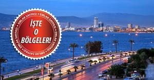 İzmir'de bu semtlerde evi olan kazanıyor!