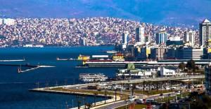 İzmir'de yeşil alan yatırımı!