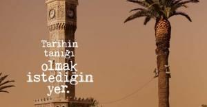 İzmir'e yeni bir yaşam merkezi: Mahall Bomonti İzmir