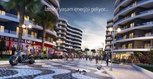 İzmir'e yeni proje; For You Suite