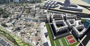 İzmir Ege Mahallesi kentsel dönüşüm projesi!