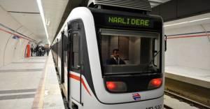 İzmir Narlıdere metrosundan 2 istasyon çıkarıldı!