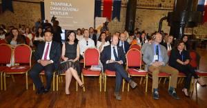 İzmir 'Tasarımla Daha Güvenli Kentler' e ev sahipliği yapıyor!
