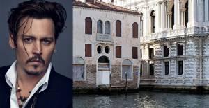 Johnny Depp evini 12 milyon dolara satıyor!