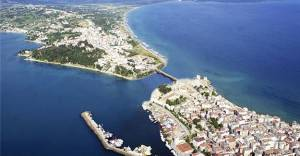 'Kanal İstanbul'da altyapı sorunu yok!'!