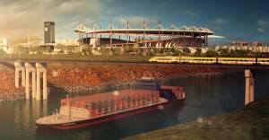 Kanal İstanbul dünya çapında bir imaj yaratacak!