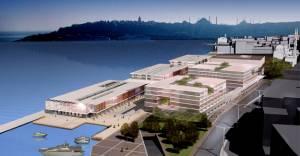 Karaköy, Galataport projesi ile 2.5 kat değerlendi!