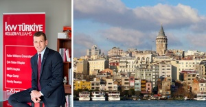 Karaköy yatırımcının gözünde cazibesini koruyor!