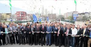 Karapınar ve Değirmenönü'ne 'Dostluk Köprüsü'!