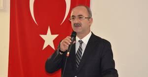 Kayseri'de 19 milyonluk doğalgaz yatırımı!