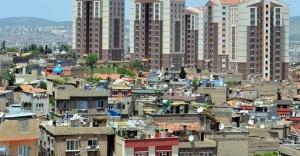 Kentsel dönüşüm geniş ölçekli yapılmalı