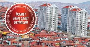 Kentsel dönüşüm kira yardım koşulları 2015!