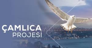 KLK Yapı Çamlıca projesi!