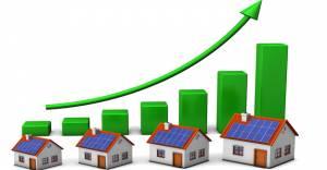 Konut kredilerinde %14 büyüme!
