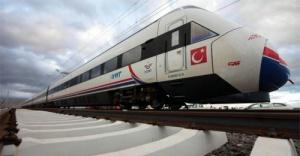 Konya Ankara hızlı tren seferlerinde son durum