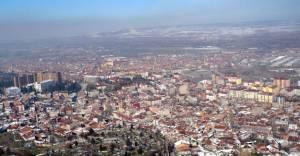 Kütahya'da kentsel dönüşüm başlıyor!