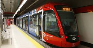 Mahmutbey-Bahçeşehir-Esenyurt metro hattı ihalesi 11 Ağustos'ta!