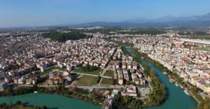 Manavgat'a yatırım %300 kazandırıyor!