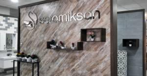 Manisa'da Seramiksan showroom'u açıldı!