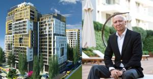 Maqro Construction'dan Gürcistan'a 150 milyon liralık yatırım!