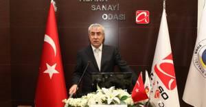 'Marmara'ya alternatif bir konumdayız'!