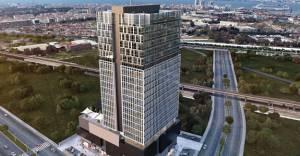 Megapol Group'un 7. kulesi; Megapol Çarşı Kule