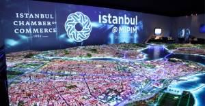 İşte Türkiye'yi MIPIM'de yıldız yapan mega projeler!